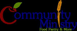 Community Ministry logo