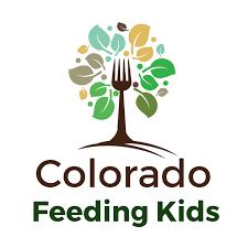 Colorado Feeding Kids logo