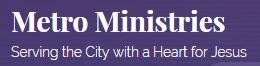 Denver Metro Ministries logo