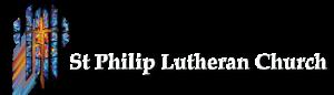 St. Philip Lutheran Church logo